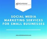Social Media Marketing Services For Small Businesses!