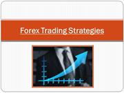 How To Find The Best Forex Trading Strategies Which Works