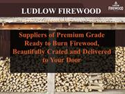 Suppliers of Premium Grade Ready to Burn Firewood