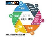 Digital Marketing Company India | SEO Services Kolhapur