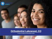 Invisalign in Lakewood, CO | Orthodontic Experts of Colorado