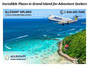 Incredible Places in Grand Island for Adventure Seekers