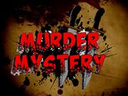 Mystery Rooms: Murder Mystery