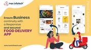 free delivery food app development