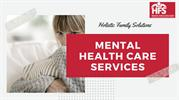 Mental Health Specialist Virginia | Mental Health Care Services