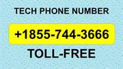 Yahoo Mail Helpline Support Number ☎ [1855-744-3666]