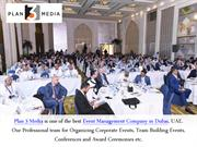 Looking For Events Management Agencies - Contact Us