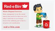 Garbage Bin Rental services | Junk Removal Company