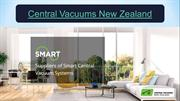 Central Vacuums New Zealand