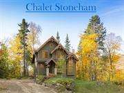 4 Bedroom Chalet in Stoneham