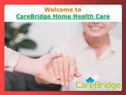 Home Health Aide Services in NJ