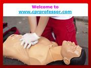 CPR Certification Online: Reviving Life with your Skillful Hands