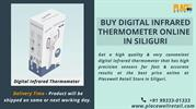 Digital Infrared Thermometer in Siliguri