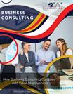 How Business Consulting Company Add Value to a Business