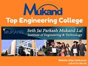 Top Engineering College - Best Engineering College in Haryana