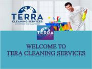 Why Real Estate Professionals Should Hire Professional Cleaning Servic