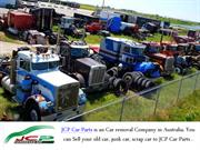 Contact Us To Selling Your Truck For Wreckers Services