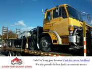 Choose The Best Truck Wreckers Services In Auckland