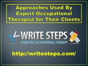 Occupational Therapy Kids Online
