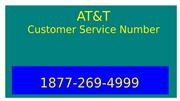 1877-269-4999 | AT&T Customer Service Number