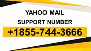 Yahoo Mail Support Number [@☎1855=744=3666@☎]
