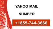 [@☎1855=744=3666@☎] Yahoo Mail Technical Support Phone Number