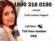 ☎ 1800-316=0190 ☎ | YAHOO Tech Support Phone Number