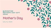 Top 5 Mother's Day Gift Ideas-