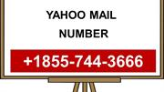 Yahoo Mail Number 1*855**744**3666