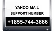 Yahoo Mail Support Number 1*855**744**3666