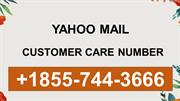 [@☎1855 $ 744 $ 3666@☎] Yahoo Mail Customer Care Number