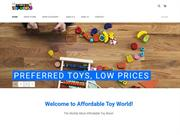 Affordable Toy World - Shop For Children Toys