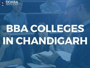 BBA Colleges in Chandigarh | Doaba Group of Colleges