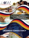 Considering the importance of business consulting