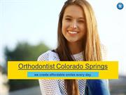 Orthodontist in Colorado Springs | Orthodontic Experts of Colorado