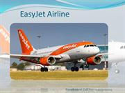 Easy Jet Airline Detail Information and Customer Support Number
