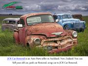 You Can Sell Your Old Car easily By Contact Us