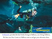 Are You Planning To Learn Unique Cave Diving- Call Us