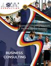 Business Consulting Solutions for Your Startup business