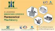 High Quality Vial filling Machine and Dry powder Vial filling machine