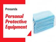 Get High Quality disposable gloves at affordable price