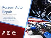 Avail best car repair services with great offers