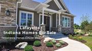 New Home Construction Lafayette Indiana Houses in Lafayette Indiana
