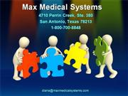 Medical Billing Service in San Antonio, Texas