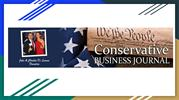 Podcast - Conservative Business Journal
