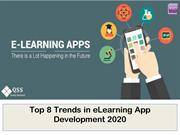 Elearning App Development Companies to Hire in 2020