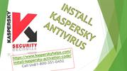 How to Install Kaspersky Activation Code For 100% Online Protection