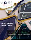 How investment consultancy make an Intelligent Decision investment