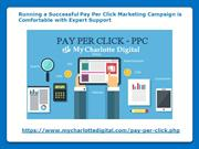 Running a Successful Pay Per Click Marketing Campaign