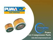 Top Reasons to consider buying Puma Compressor Parts from a genuine su